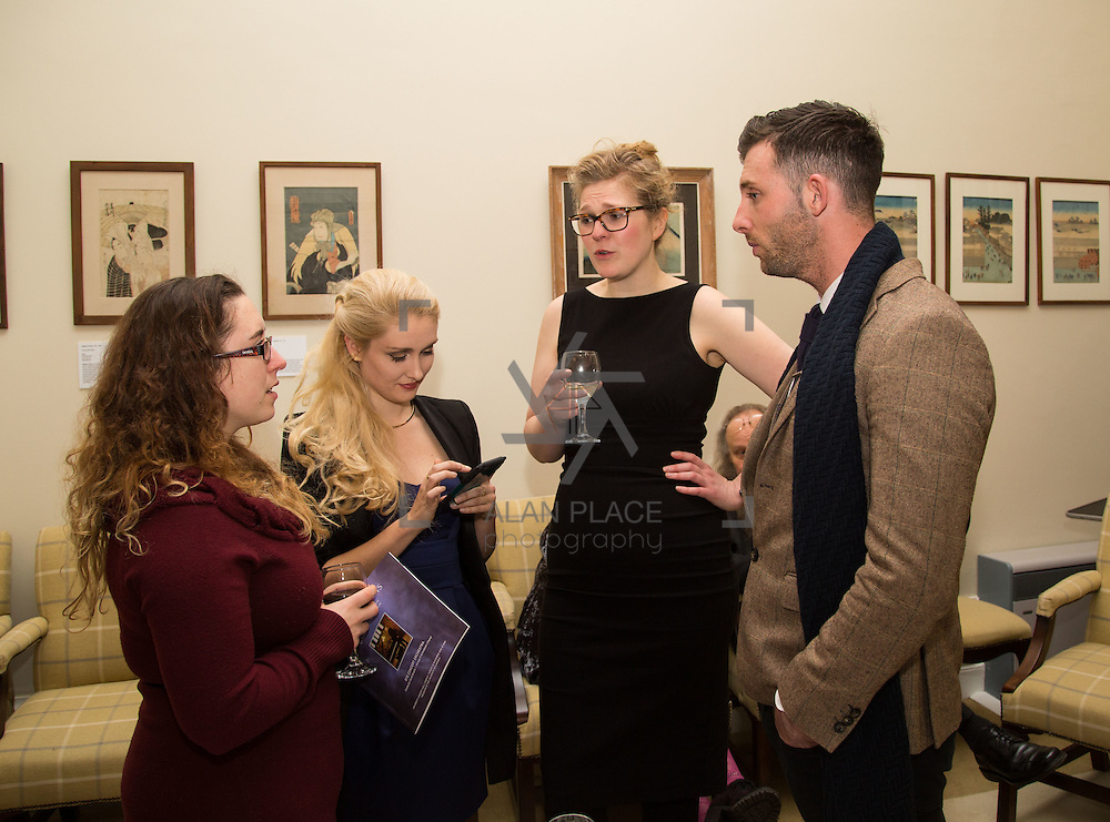 22.11.2016                   <br /> University of Limerick (UL) hosted a gala concert celebrating the music of renowned composer M&iacute;che&aacute;l &Oacute; S&uacute;illeabh&aacute;in.<br /> <br /> Pictured at a special reception before the concert were, .<br /> <br /> <br /> The RT&Eacute; Concert Orchestra, conducted by David Brophy, performed with M&iacute;che&aacute;l and a selection of special guests in University Concert Hall Limerick. Picture: Alan Place