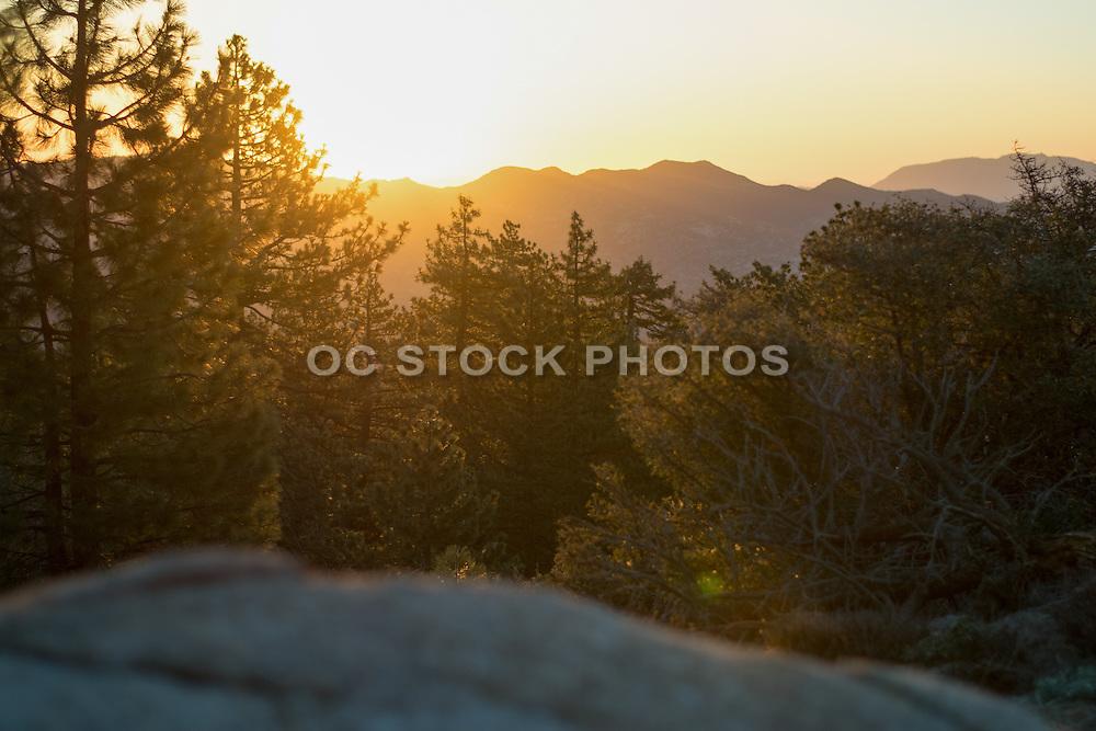 Bishop Peak in San Luis Obispo