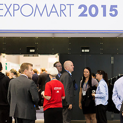 MFAA Convention 2015 ExpoMart