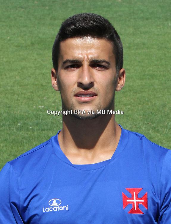Portugal - Primera Liga Zon-Sagres 2014-2015 / <br /> Tiago Rafael Maia Silva  &quot; Tiago Silva  &quot; -<br /> ( CF Os Belenenses )
