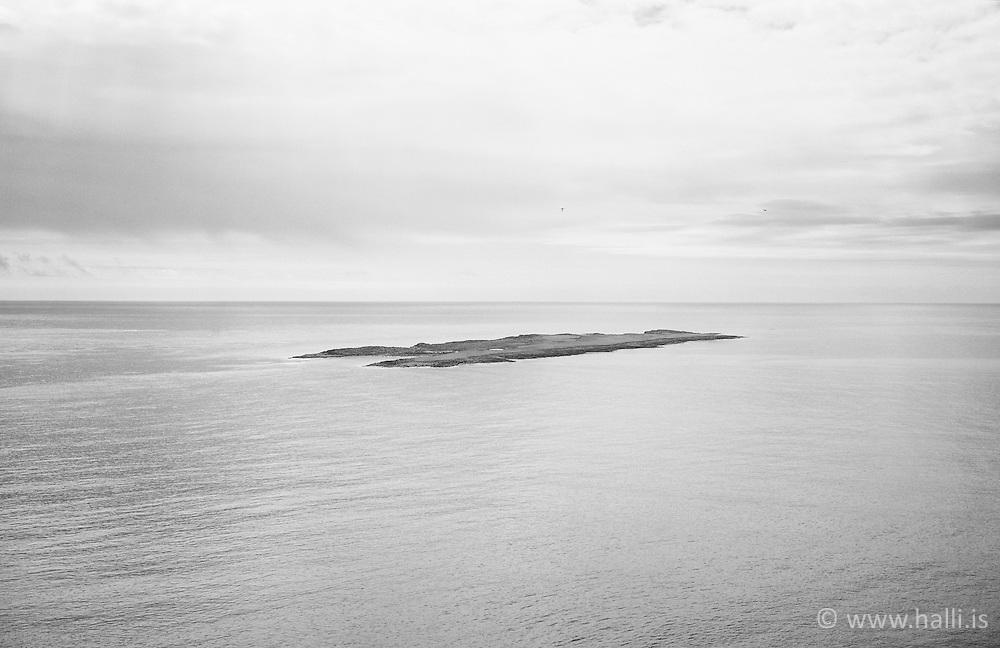Andey in Faskrudsfjordur, east Iceland - Andey, Fáskrúðsfjörður