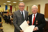 Bundesverdienstkreuz an Gunter U. Heinrich