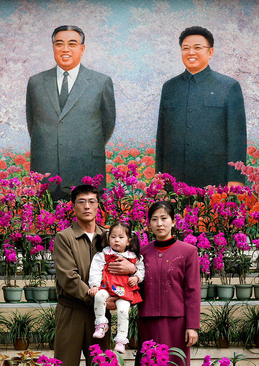 -How old was Kim II Sung when...<br />