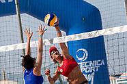 Beach Volley: campionati italiani femminili - Mondello