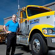 Biondi Paving & Engineering, Steve Biondi 2012