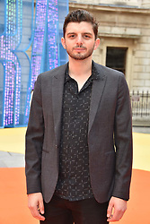 Michael Fox at the Royal Academy of Arts Summer Exhibition Preview Party 2017, Burlington House, London England. 7 June 2017.