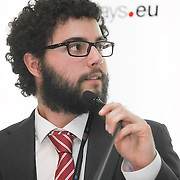 04 June 2015 - Belgium - Brussels - European Development Days - EDD - Urban - Urban future leading the development agenda - Mario Tarouca , Director of Public Affairs for JADE , The European Confederation of Junior Enterprises © European Union