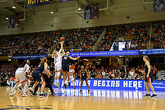 G5 WBB - SAMFORD  vs MERCER SLIDE (More Photos Still To Post)