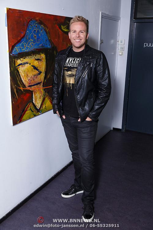 NLD/Amsterdam\/20131025 - Jeffrey Schenk,
