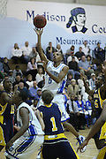 Basketball Survives Late Fluvanna Run Wins 64-56.The Boys Varsity Basketball team breezed to a 24 point lead in the first half and then held on as Fluvanna rallied to cut the deficit to two on several occasions. Jerel Carter led the Mountaineers with 17 points while David Falk added 16 and Logan Terrell had 14. Madison is now 3-0 on the year  MCHS Varsity Boys Basketball .vs Fluvanna .12/7/09