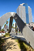 The Loop Downtown Long Beach