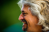 HALLANDALE BEACH, FL - JANUARY 25: Steve Asmussen at the barn before the Pegasus World Cup Invitational at Gulfstream Park Race Track on January 25, 2018 in Hallandale Beach, Florida. (Photo by Alex Evers/Eclipse Sportswire/Breeders Cup)