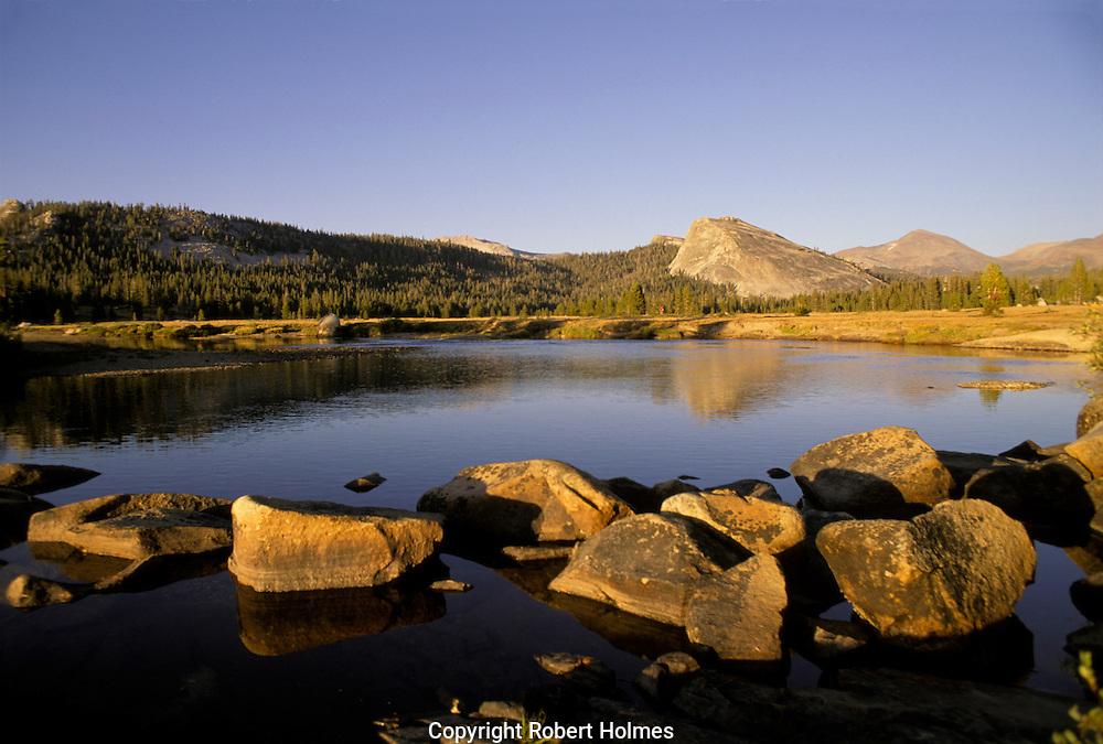 Tuolumne, Yosemite National Park, California