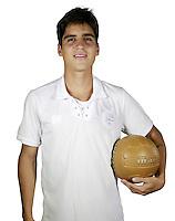 Brazilian Football League Serie B 2016  / <br /> ( Esporte Clube Bahia ) -  <br /> Gustavo Blanco