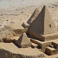Sand Sculptre