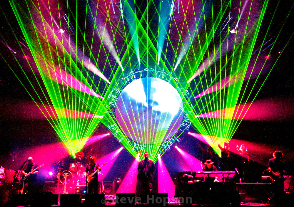 The Australian Pink Floyd Show at ACL Live, Austin, Texas, October 5, 2012. The Australian Pink Floyd Show, more frequently referred to as the Australian Pink Floyd, are a Pink Floyd tribute band formed in 1988 in Adelaide, South Australia.