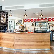 Eve Street Cafe | HFS