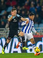Real Sociedad vs Celta Vigo 2013