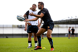 Phill Doleman of Exeter Chiefs - Mandatory by-line: Robbie Stephenson/JMP - 02/09/2019 - RUGBY - Sandy Park - Exeter, England - Exeter Chiefs Preseason Training