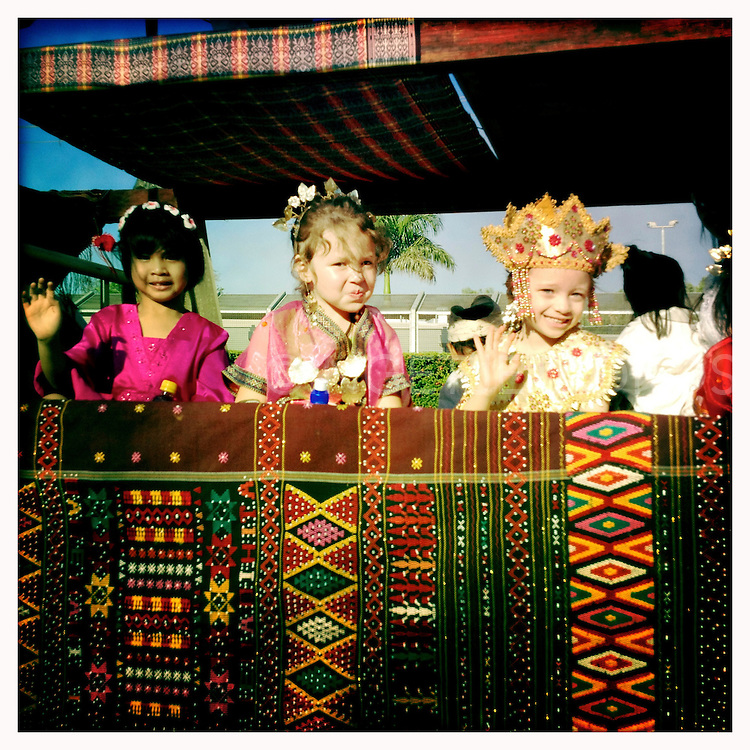 Broome's Festival of the Pearl began 41 years ago. In 1970 the community of Broome decided to turn the Shinju Matsuri into a Festival to not only acknowledge the Pearling Industry, but to also showcase Broome's beauty, history and community to the outside world.