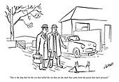 J W Taylor Cartoons