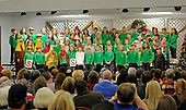 12.19.13-PLAS- Second and third grade Christmas Program