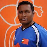 Mario Freitas. .Timor L´este
