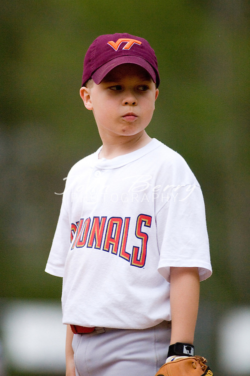 Madison Parks and Baseball.Minors.Nationals vs Marlins.4/28/2007
