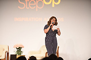 Step Up student alumni Lulu Favela
