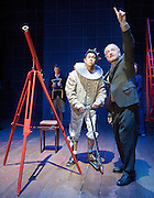 A Life of Galileo<br />