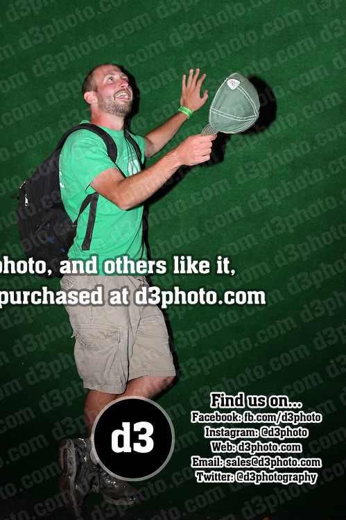 Keegan's Irish Pub - Photo Booth