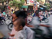 Vietnam, Hanoi.