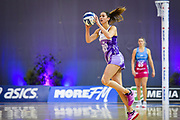 Stars Kayla Cullen. ANZ Premiership Elimination final, Steel v Stars Wednesday 29 May at ILT Stadium Southland, Invercargill,  Invercargill, New Zealand.  © Copyright Photo:  Clare Toia-Bailey / www.photosport.nz
