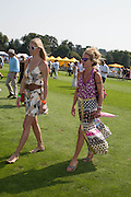 Veuve Clicquot Gold Cup, Cowdray Park, Midhurst. 21 July 2013