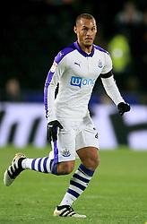 Yoan Gouffran, Newcastle United