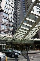 Howard Johnson Suites Hotel Shanghai China