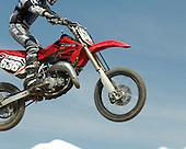 Motocross, Motorcycle Racing