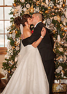 Sparhawk Wedding Jan. 8, 2017