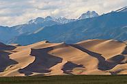 Great Sand Dunes N.P., Colorado