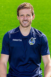 Luke Smith - Ryan Hiscott/JMP - 14/09/2018 - FOOTBALL - Lockleaze Sports Centre - Bristol, England - Bristol Rovers U18 Academy Headshots and Team Photo
