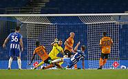 Brighton & Hove Albion v Barnet 22/08/2017