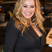 NLD/Amsterdam /20131212 - Vipnight Master of LXRY 2013 opening, Antje Monteiro