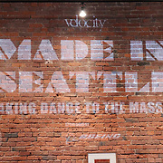 Velocity Dance Center Annual BASH 2014: Made in Seattle.