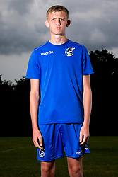 - Mandatory by-line: Robbie Stephenson/JMP - 13/07/2017 - FOOTBALL - Yate Outdoor Sports Complex - Yate, England - Bristol Rovers Youth Team Portraits
