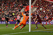 Southampton v Burnley 210315