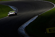 British GT, Donington Park 2016.