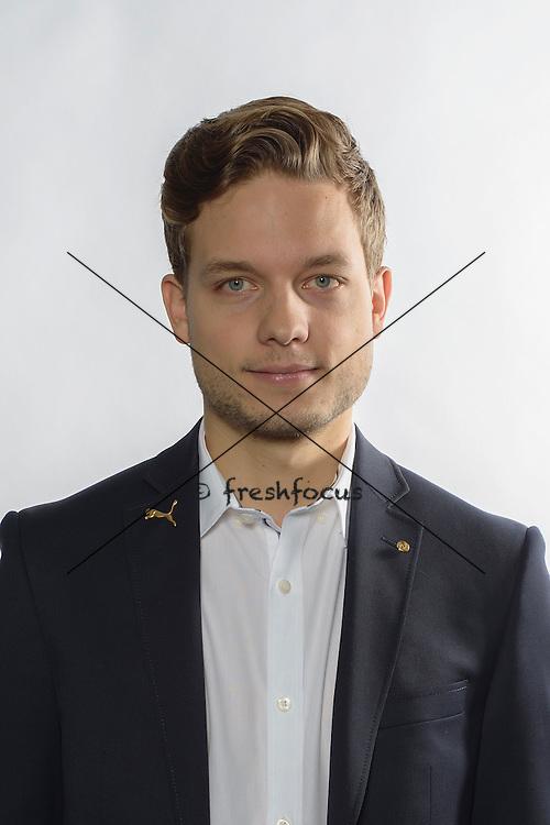 22.09.2014; Niederhasli; Fussball Super League - Grasshopper Club Zuerich - Portrait;<br /> Remo Wiedmer<br /> (Urs Lindt/freshfocus)