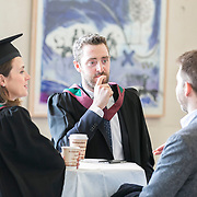 Irish Management Institute Graduation - Event Photography Dublin - Alan Rowlette Photography