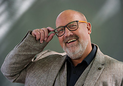 Pictured:Michael J Malone<br /> <br /> Michael J. Malone is a prize-winning poet and author who has published over 200 poems in literary magazines throughout the UK. His debut novel Blood Tears won the Pitlochry Prize from the Scottish Association of Writers.