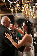 Sarah Wahba and Daniel Blake wed at the Holy Resurrection Orthodox Church in Potomac, MD on Saturday, March 2, 2013.